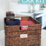 12 Genius Ways To Organize Your Car (That Would Never Work For Parents)