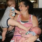 5 Really Absurd Things That Happened To Me In My First Month Postpartum