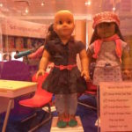 Mom's Note Thanking American Girl For Prominently Displaying Bald Doll Goes Viral