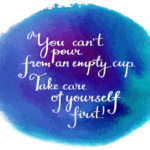 Why We Put Ourselves Last & Why Self-Care Should Be a Priority