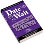 What part of you is your date calling forth?
