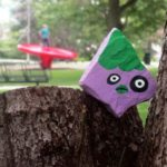 Dad And Kids Spend A Year Painting 1,000 Rocks For Best Game Of 'I Spy' Ever