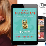 Tiny Buddha's Self-Love Book and 22 Others Are on Sale for 99 Cents!