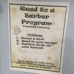 Barbershop Offers Discounts To Kids — If They Read Aloud