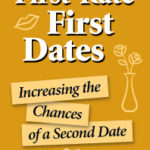 First date — with two chaperones!