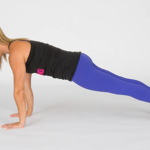 How Women Can Nail One-Arm Push-ups