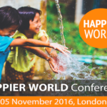 Join Me, Tiny Buddha Founder Lori Deschene, at the Happier World Conference in London