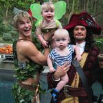 Neil Patrick Harris And His Family Win Halloween Every Year