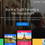 Startup Lets You Pay For Flights On Layaway