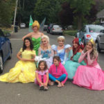 College Students Transform Into Disney Princesses To Cheer Up Sick Kids