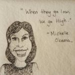Mom's Napkin Notes Give Her Daughter A Daily Dose Of Girl Power