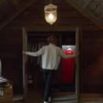 Mrs. Claus Is The Brains Behind The Braun In This Holiday Ad The Internet Is Loving