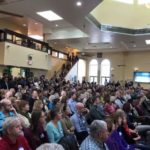 Packed Open Mosque Event Proves Love Will Always Win