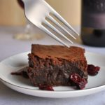 Red Wine Brownies Are Here To Make Everything Better