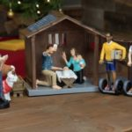 The 'Hipster Nativity Set' Exists, Because Of Course It Does