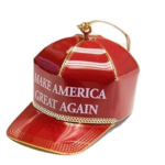 The Reviews On Trump's 'Make America Great Again' Ornament Are Your New Favorite Thing
