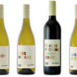 These Wines Are Fu*king Perfect For Your Foul-Mouthed Friends