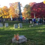 Why I Took My Daughters To Susan B. Anthony's Grave