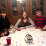 You're Going To Want To Steal This Family's Incredible Thanksgiving Tradition