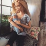 'Barbie' Has Done It All And Now She Breastfeeds, Too