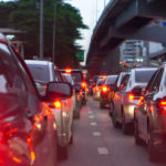 How I Improved My Relationship With Rush Hour Traffic