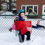 Let Them Play In The Snow (And Eat It Too)