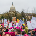Photos From The Women's March On Washington That Give Us Life