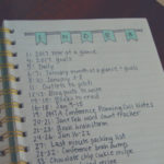 Bullet Journaling Is The Thing You Didn't Know You Needed
