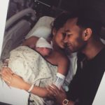 John Legend Talks About The Important Role Partners Play When Mom Has PPD