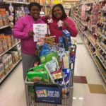 Superhero Mom Feeds More Than 30,000 People With Extreme Couponing