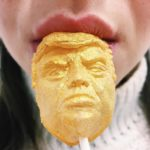 Support Planned Parenthood With These Sweet 'Trump Sucks' Lollipops