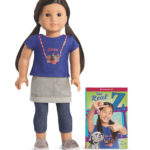 American Girl Introduces First Ever Korean-American Doll And She's Cooler Than You
