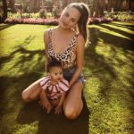 Chrissy Teigen's Advice For Moms Dealing With Postpartum Depression Is Spot On