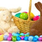 Easter Means Easter Eggs and Chocolate Rabbits?