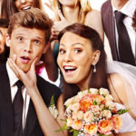 How to Take Several Generations of Couples in Wedding Photos