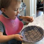 Kelly Clarkson Let Her Daughter Try Nutella And The Food Police Went Wild
