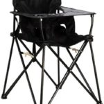 Where Was This Portable High Chair When My Kids Were Small?