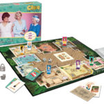 A Golden Girls-Themed Version Of Clue Is Coming