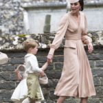 Kate Middleton Is Every Mom Trying To Get Through A Wedding With Kids
