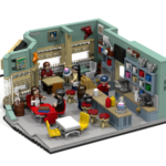 This Gilmore Girls Lego Set Needs To Happen Immediately