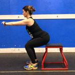 Why You Should Squat In Pregnancy