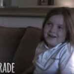 Dad Compiles All His Daughter's 1st Days Of School Into One Amazing Graduation Video