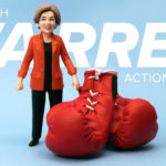 Elizabeth Warren Is Such A Bad*ss She Now Has Her Own Action Figure