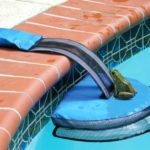 Genius Invention Saves Small Animals From Drowning In Your Pool