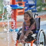 Inclusive Water Park Is Designed To Accommodate Kids With Disabilities