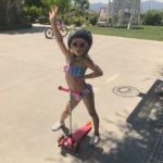 People Are Mad At Jessica Simpson For Sharing Photos Of Her Kid In A Bikini