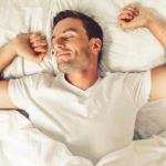The Good Sleep You Plan For: 4 Ways to Improve Sleep Quality