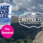 """Free """"Change Your Life"""" eBook"""