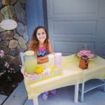 Man Who Hates Joy Threatens To Call The Cops On Little Girl's Lemonade Stand