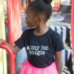 Yes, I'm Teaching My Preschooler How To Defend Her Blackness